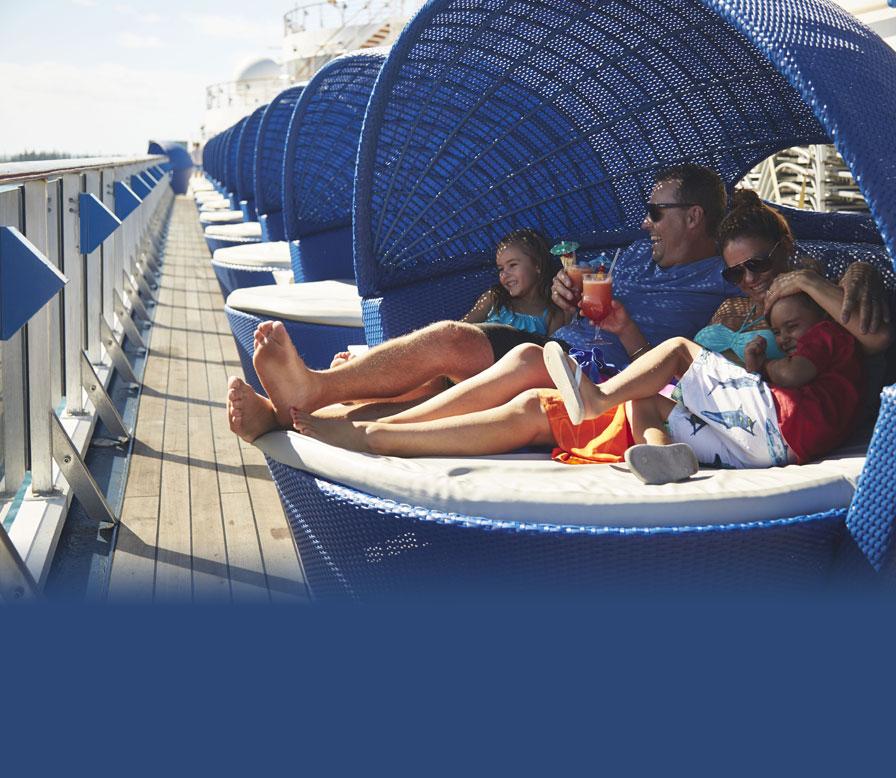 Christmas Cruises 2017 Australia | Carnival Cruise Line Australia