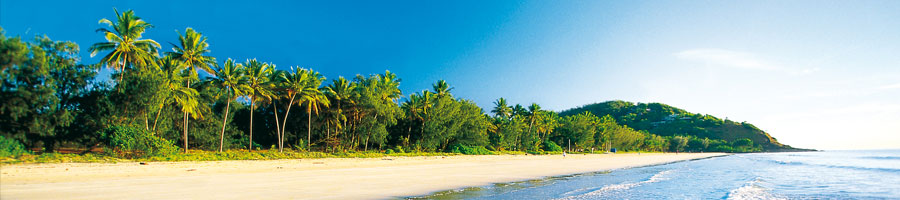 Discovering Port Douglas on a cruise from Australia with Carnival