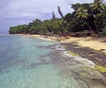 - A Carnival cruise can take you to Wala with its unspoilt beaches.