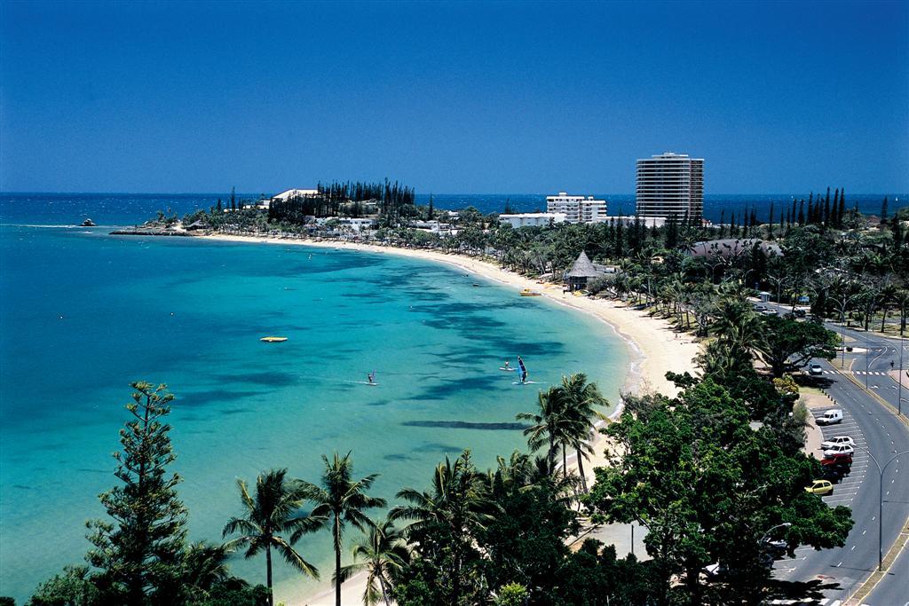 Noumea Discovery Amp Anse Vata Beach Shore Excursion Carnival Cruise Lines Australia