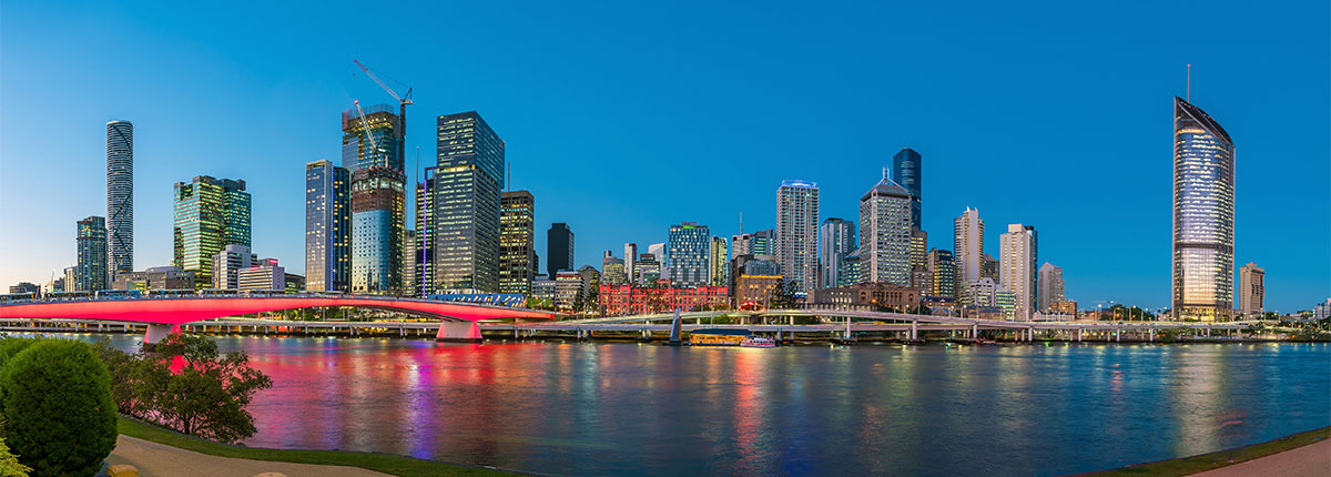 Cruises From Brisbane 2021-2022 Deals At Carnival!