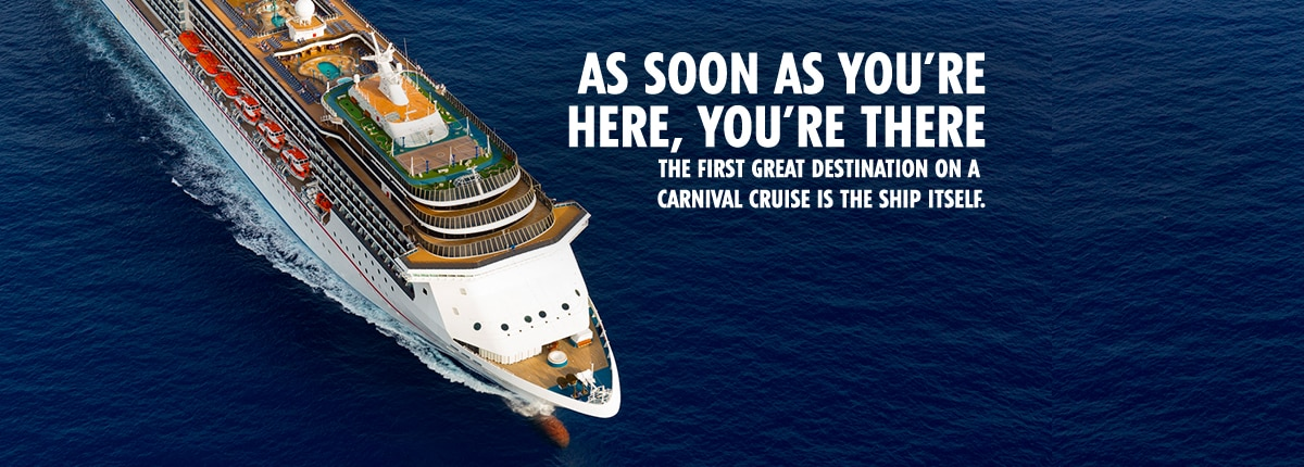 Cruise Australia and the Pacific Islands onboard Carnival Cruise Lines