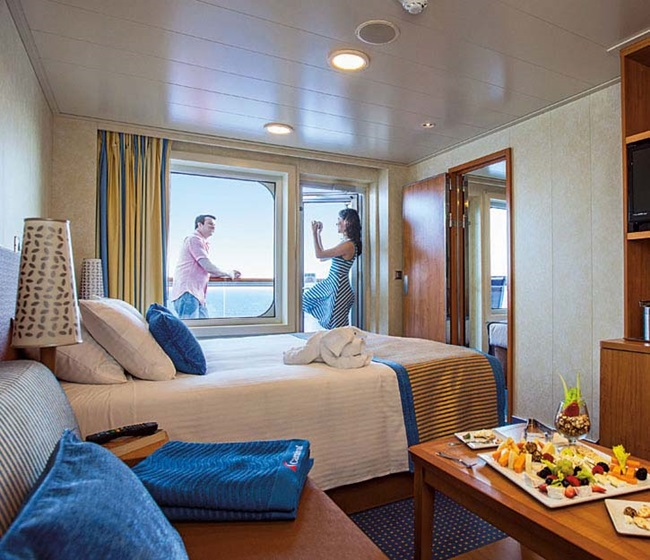 Rooms With Lines: What To Expect On A Cruise