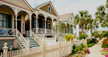 enjoy sights that galveston has to offer