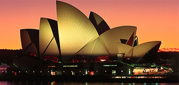 Sydney (NSW), Australia.