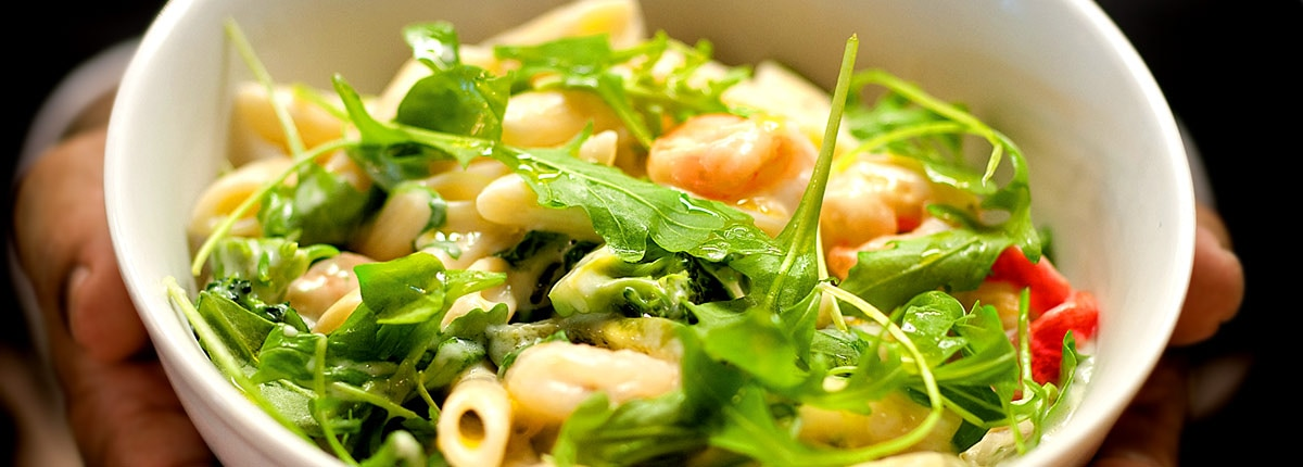 Delight your taste buds with made-to-order pasta