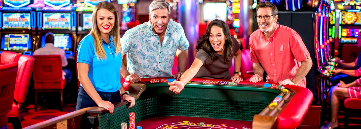 Casino fun game tournament siena hotel and casino