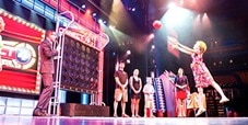 Stage Shows Entertainment Carnival Cruise Lines Australia