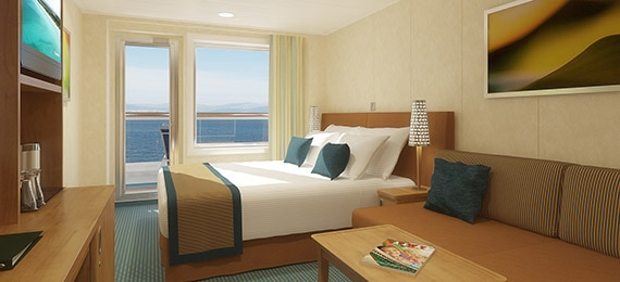 Cruise accommodation cruise ship rooms carnival cruise for P o ventura dining rooms