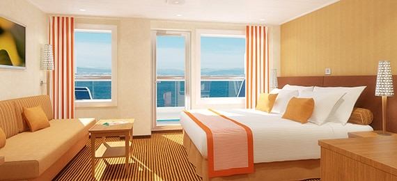 Cruise Accommodation Cruise Ship Rooms Carnival Cruise